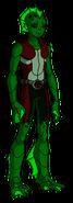 Fusion Fishfrog