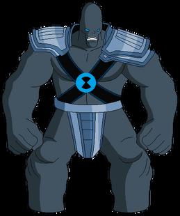 Goliath Titanico de Davis (EHM)