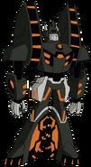 MegaBot de Ethan