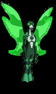 Pherofly de Yaz