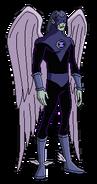 AngelPower de Benzarro