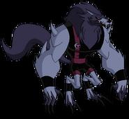 Blitzwolfer de TenNight (AD)