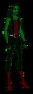 Female Fusion SimplePower