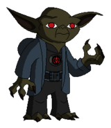 Yoh Tor de Ben Solo