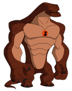 Humungosaurio de Neo (EHM)