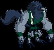 Man-Wolf de Ben 23 (AD)