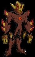 Fuego Pantanoso de Neo (EHM)