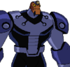 Vulkanus (Davox 10: RA)