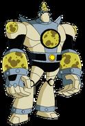 Atomix de Rick (EHM)