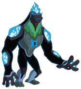 Fishfrog Magna-Supremo de Davis (EHM)