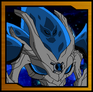 Versiones Alternas Fuego Pantanoso Supremo Mega Superomnitrix