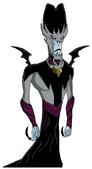 Lord Transyl OV por SM