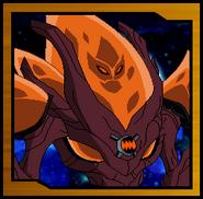 Versiones Alternas Fuego Pantanoso Supremo Superomnitrix 5