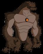 Humungosaurio de Ethan (PU)