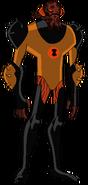 Squidhead de Neo (EHM)