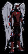 Angelgravitesla de Albedo (EHM)