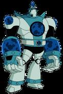 Atomix de Jasiel (HM)