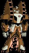 MegaBot de Davis (TTA)