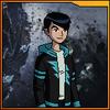 Jason Teza (Dimensión: NLVV0453)