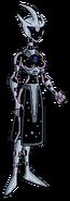 Alien X de Dark Scarlet (G10)