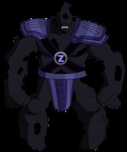 Goliath Titanico de Benzarro