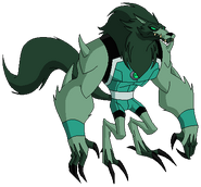 Blitzwolfer de Bad Ben (PSA)