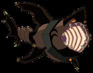 SharkFang de Ethan