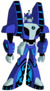 MegaBot de Mack