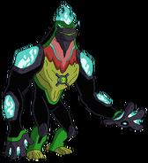 Fishfrog Ulti-Supremo de Ben (EHM)