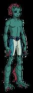 Fishfrog de Jasiel