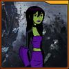 Reina Krell (Dimensión: NLVV0521)