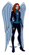 AngelPower de Gwen