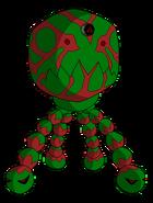 Fusion Macro-Ball