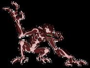 Symbiotic de Gaby