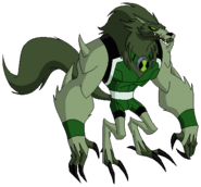 Blitzwolfer de Ben (AD)