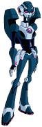 MegaBot de Gwen