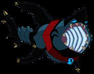 SharkFang de Davis