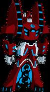 MegaBot de Davis