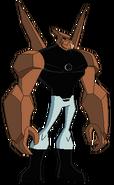 Petrosapien de OmniWarrior (AD)