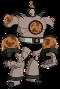 Atomix de Ethan (PU)