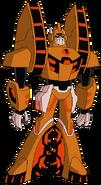 MegaBot de Neo (EHM)