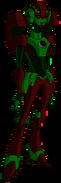 Fusion AndroidGirl
