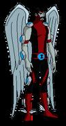 Angelgravitesla de Davis