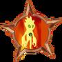 Caliente como Blastfire