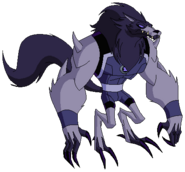 Blitzwolfer de Benzarro (AD)