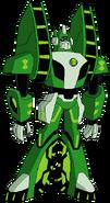 MegaBot de Ben (EHM)
