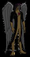 Angel de Rush