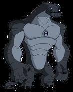 Humungosaurio de Nega Ben (UH)