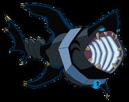 SharkFang de Davis (EHM)