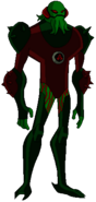 Fusion Squidhead
